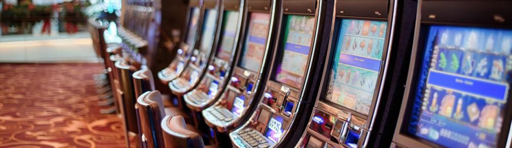 Glücksspiel – Welt