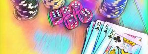 Internet Glücksspiel Casino