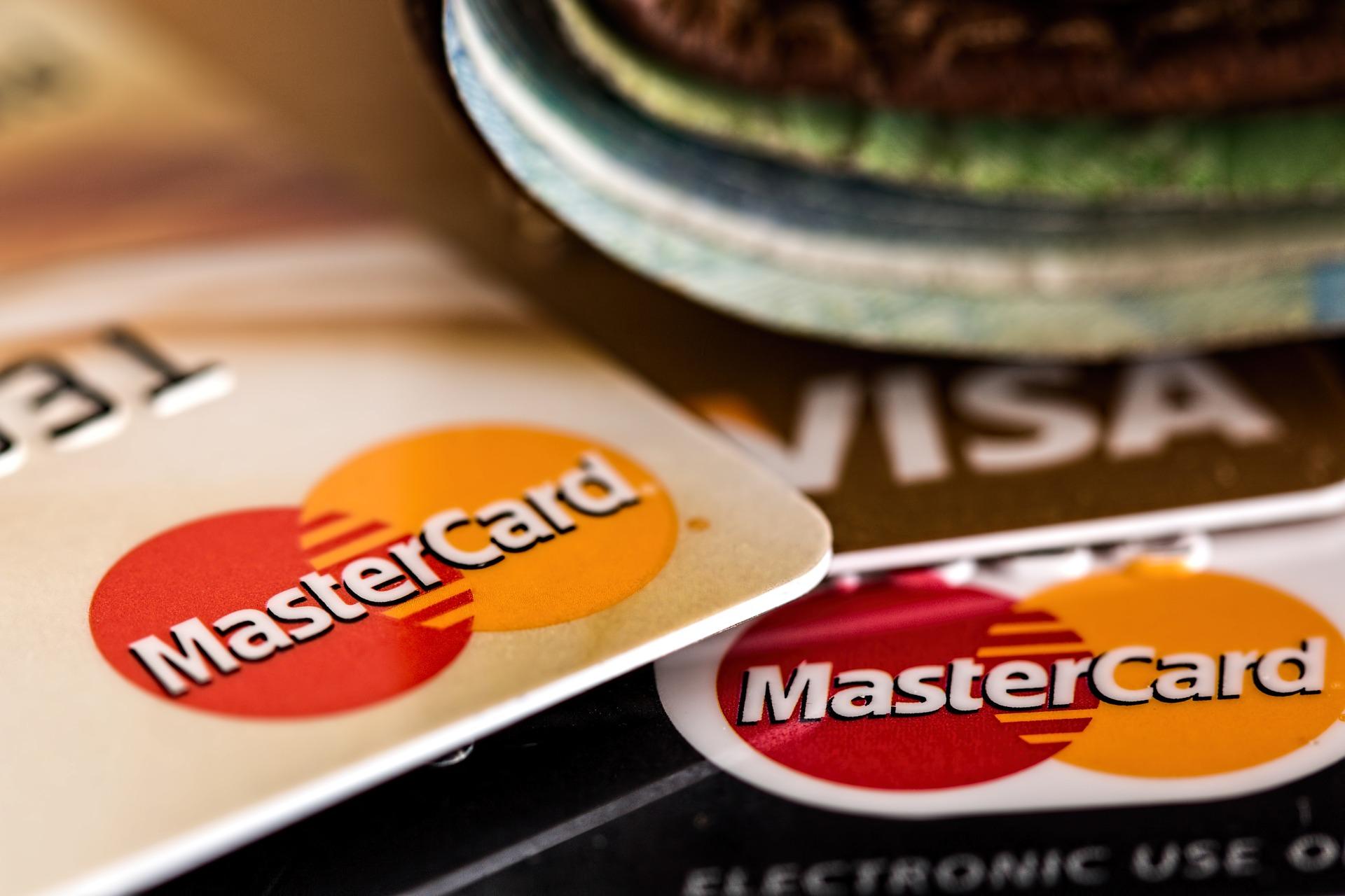 Kreditkarten Casino